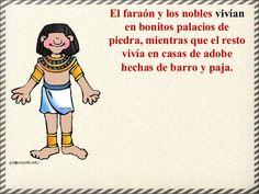 Historia para niños 2 el antiguo egipto