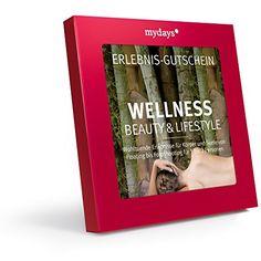 mydays Magic Box: Wellness, Beauty und Lifestyle - Erlebnis-Gutschein - Geschenk-Idee