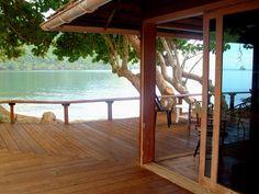 Villa Fletcher - Robinson's Cove Moorea