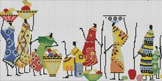 africano diagrama 1