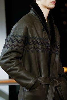 Hermès - Fall 2015 Menswear - Look 38 of 68