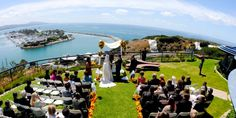 Chart House Dana Point weddings - Price out and compare wedding costs for wedding ceremony and reception venues in Orange County, Southern California.