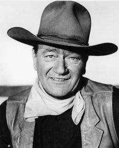 THE SONS OF KATIE ELDER - John Wayne