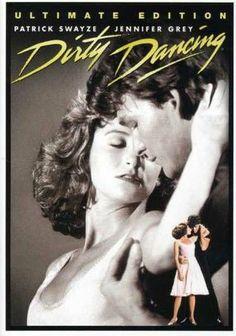 Dirty Dancing  DVD New