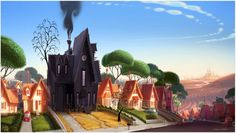 DespicableMe-concept-art-Yarrow-Cheney-03