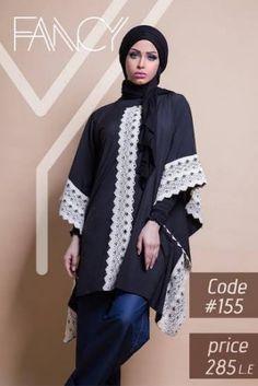 plus size hijab tunic