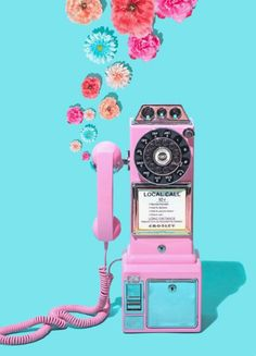 New wall paper retro pink iphone wallpapers ideas