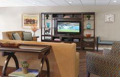 Bethesda Terrace Living Room