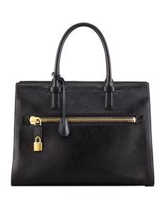96eb1d61ef Charlotte Zip Pocket Tote by Tom Ford at Bergdorf Goodman. Tom Ford Handbags