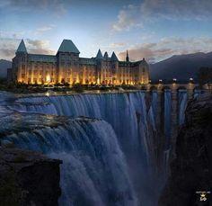 Quebec, Kanada  http://workandtravelkanada.com