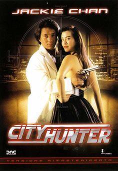 peliculas completas en español jackie chan  City Hunter   audio español ...
