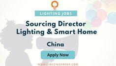 Sourcing Director – Lighting & Smart Home - China https://www.lightingarena.com/jobs/sourcing-director-lighting-smart-home-2/?utm_content=bufferb68fb&utm_medium=social&utm_source=pinterest.com&utm_campaign=buffer #jobs #hiring #jobsearch #lightingarenajobs #chinajobs #lighting