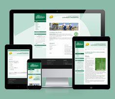 Sicurezza e Salute #website #web #webdesign #webdevelopment #layout #responsive #html #seo #safety #mrapps