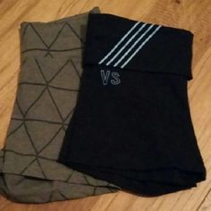 Sale! VS  bundle of 2 shorts Nwt. Work out shorts. Both size xs. Save 15% by bundling 2 or more listings! No trades! Victoria's Secret Shorts