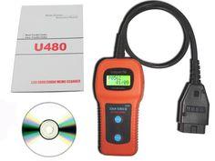 Fault Code Reader Scanner diagnostic scan tool for Toyota Auris , Avensis , Aygo Toyota Aygo, Toyota Auris, Meme, Coding, Ebay, Memes, Programming