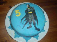 Výsledek obrázku pro dort batman
