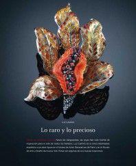 Luz Camino – Lo raro y lo precioso| ArsMagazine