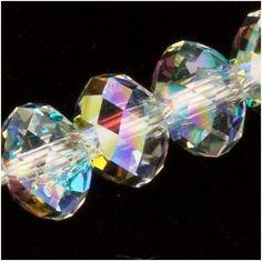 SWAROVSKI ELEMENTS Crystal Rondelle Beads #5040 4mm Crystal AB (12) SWAROVSKI ELEMENTS http://www.amazon.com/dp/B003FJS7B2/ref=cm_sw_r_pi_dp_vacbub1RM63H9