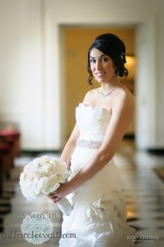 I HEART Detroit! weddings – Top 5 Detroit Wedding Hairstylist for Persian and Indian Brides