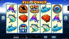 Reel Spinner is a 5 reels, 15 paylines video slot by Microgaming. You can play the game Free here --> http://hyperurl.co/PlayReelSpinner
