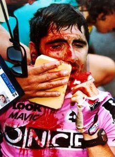 Laurent Jalabert, Tour de France 1994
