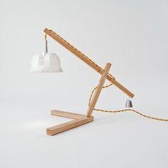 Jelly Desk Lamp | shopfolklore.com