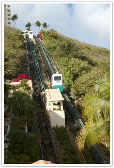 El Conquistador Resort, Transportation to the marina