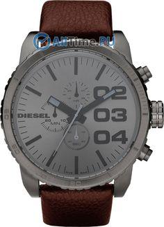 c5ab8f4c279 Diesel Men s Advanced Gunmetal Watch « Impulse Clothes
