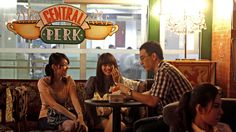 'Friends' Will Be There For You At Beijing's Central Perk