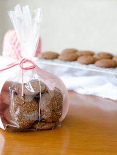 receita de biscoito de aveia e mel caseiro para presentear