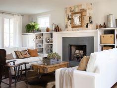 A Handmade Home