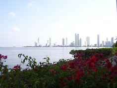 #Cartagena #Kolumbien #ebookers