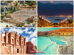 Jordan Tours, Wadi Rum Jordan, Jerash, Amman, Dead Sea, Petra, Highlights, Jordans, Louvre