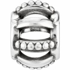 ABC Cage Bead  available at #Brighton