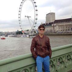 London eye !!!