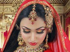 Arabic Party Makeup Tips