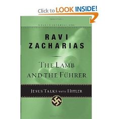 The Lamb and the Fuhrer: Jesus Talks with Hitler (Great Conversations)