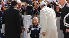 Catequesis del Papa Francisco sobre la misericordia y el consuelo de Dios