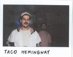 Good Morning Girls, Ernest Hemingway, Pretty Men, Perfect Man, Burritos, Hot Boys, Celebrity Crush, Rapper, Crushes