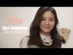 ▶ [Sweet 20s, 달콤청춘] Ep.01 Self-Radiating Heroine Make Up 자체발광 메이크업 '어느 보통날' (Eng Sub) - YouTube