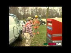 """Handyman Tip """"Fire Hydrant Parking"""" The Red Green Show, Fire, Humor, Funny, Humour, Funny Photos, Funny Parenting, Funny Humor, Comedy"""
