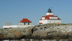 Historic Lighthouse & National Park Tour from Bar Harbor