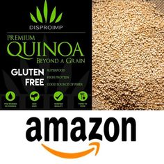via @disproimp: A TRUE Farm to Fork Experience! Our Quinoa is produced on our own family farms and commercialized directly by us in the USA.  Find us on Amazon available in 1lb Standup Pouches & 25lb Bulk Sacks!  #Farmtofork #Quinoa #QuinoaFromEcuador #amazon #glutenfree #nongmo #producer