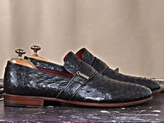 Mens Leather Moccasins, Leather Shoes, Men S Shoes, Luxury Shoes, Loafers Men, Boat Shoes, Oxford Shoes, Dress Shoes, Boots