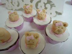 Festa Infantil - Tema : Ursinha
