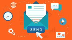 Increase your sales with best email marketing services. Take a step forward and towards effective email marketing campaigns with CreateRegister. Your trusted source for Best Email Marketing Services in UK. Marketing Automation, Inbound Marketing, Best Email Marketing Software, Whatsapp Marketing, Email Marketing Campaign, Marketing Digital, Internet Marketing, Online Marketing, Software Software