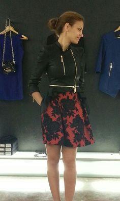 Un otoño para vestir con estilo  brosssystem.com