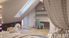 Pokój dziecka styl Rustykalny - zdjęcie od Dom-Art - Pokój dziecka - Styl Rustykalny - Dom-Art
