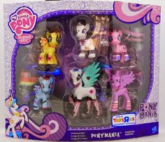 My Little Pony News