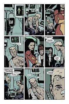 Preview: Hawkeye #13 - All-Comic.com